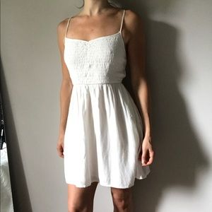 🌼 White summer dress 🌼